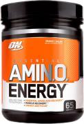 Спортивное питание Optimum Nutrition Amino Energy, аминокислоты 585 г