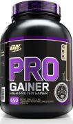 Спортивное питание Optimum Nutrition Gainer Pro Complex, гейнер 2310 г