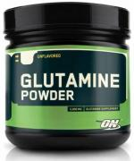 Спортивное питание Optimum Nutrition Glutamine Powder, аминокислоты 1000 г