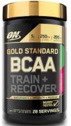 Спортивное питание Optimum Nutrition Gold Standard BCAA, аминокислоты 280 г