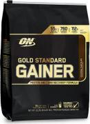 Спортивное питание Optimum Nutrition Gold Standard Gainer, гейнер 4670 г