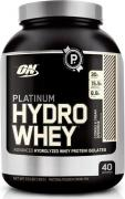 Спортивное питание Optimum Nutrition Platinum Hydro Whey, протеин 1590 г