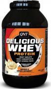 Спортивное питание QNT Delicious Whey Protein, протеин 2200 г