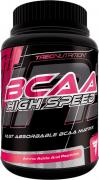 Спортивное питание Trec Nutrition BCAA High Speed, аминокислоты 300 г