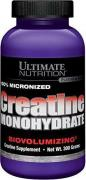 Спортивное питание Ultimate Nutrition 100% Micronized Creatine Monohydrate, креатин 300 г