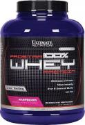 Спортивное питание Ultimate Nutrition 100% Prostar Whey Protein, протеин 2390 г