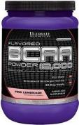Спортивное питание Ultimate Nutrition BCAA 12000 Powder, аминокислоты 228 г
