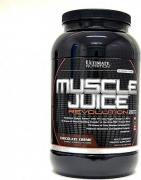 Спортивное питание Ultimate Nutrition Muscle Juice Revolution, гейнер 2120 г