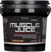 Спортивное питание Ultimate Nutrition Muscle Juice Revolution, гейнер 5040 г