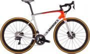 Велосипед Specialized S-Works Roubaix Dura-Ace Di2 Roval CLX (2020)