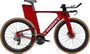 Велосипед Specialized S-Works Shiv Disc Red eTap AXS Roval CLX 64(2020)