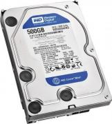 Жесткий диск Western Digital WD5000AAKX