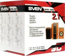 Компьютерная акустика Sven SPS-820 – фото 3