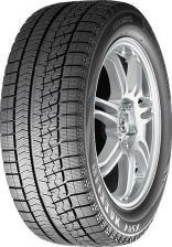Зимние шины Bridgestone Blizzak VRX – фото 3