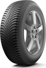 Зимние шины Michelin Alpin 5 – фото 1