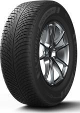 Зимние шины Michelin Pilot Alpin 5 SUV – фото 1