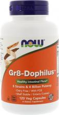 Now Foods NOW Gr8-Dophilus 120 капс (NOW)