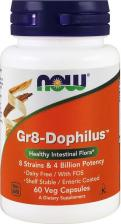 Now Foods NOW Gr8-Dophilus 60 капс (NOW) – фото 2