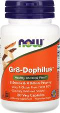 Now Foods NOW Gr8-Dophilus 60 капс (NOW)
