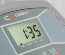 Беговая дорожка Carbon Fitness Yukon HRC+ – фото 1