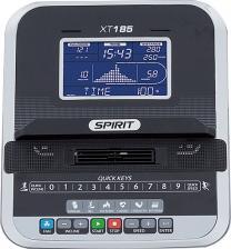 Беговая дорожка Spirit Fitness XT185 – фото 3