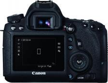 Цифровой фотоаппарат Canon EOS 6D – фото 4