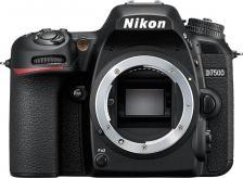 Цифровой фотоаппарат Nikon D7500 – фото 2