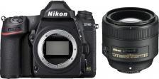 Цифровой фотоаппарат Nikon D780 – фото 1