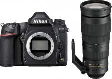 Цифровой фотоаппарат Nikon D780 – фото 4