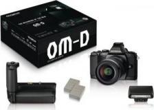 Цифровой фотоаппарат Olympus OM-D E-M5 – фото 1