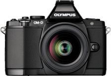 Цифровой фотоаппарат Olympus OM-D E-M5