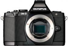 Цифровой фотоаппарат Olympus OM-D E-M5 – фото 3
