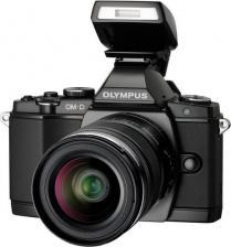 Цифровой фотоаппарат Olympus OM-D E-M5 – фото 4