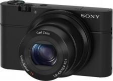 Цифровой фотоаппарат Sony CyberShot DSC-RX100 – фото 1