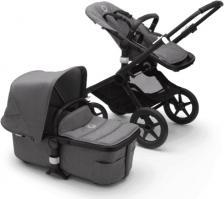 Детская коляска Bugaboo Fox 2 универсальная 2 в 1 – фото 1