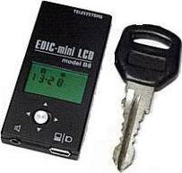 Диктофон Edic-mini LCD B8-1200h