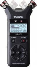 Диктофон Tascam DR-07X – фото 2