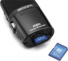 Диктофон Zoom H2n – фото 4