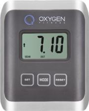 Эллиптический тренажер Oxygen Peak E – фото 2