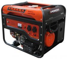 Бензиновый генератор Aurora AGE 6500 D – фото 2