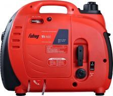 Бензиновый генератор Fubag TI 800 – фото 2