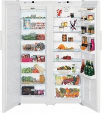 Холодильник Liebherr SBS 7212 – фото 2