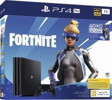 Игровая приставка Sony PlayStation 4 Pro – фото 2