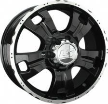 Литые диски LS Wheels 214 – фото 1