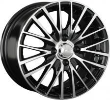 Литые диски LS Wheels 768 – фото 2