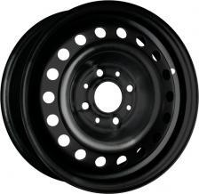 Штампованные диски Trebl 53A38R – фото 2