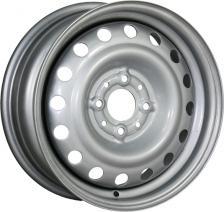 Штампованные диски Trebl 53A38R – фото 1