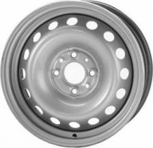 Штампованные диски Trebl 7625