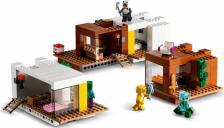 Конструктор minecraft Lego 21174 – фото 3