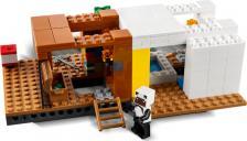 Конструктор minecraft Lego 21174 – фото 1